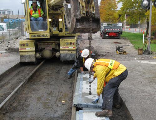 asphalt laborer resume