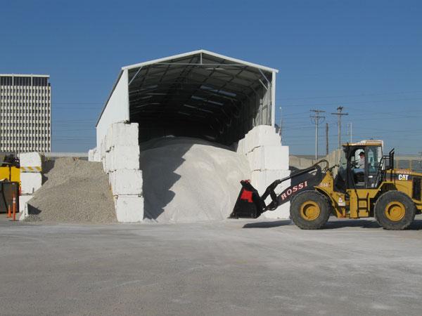 R Amp R Materials Rossi Contractors